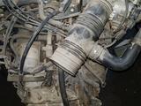 Двигатель на Toyota camry 10 3vz-fe за 300 000 тг. в Алматы – фото 4