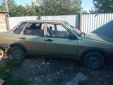 ВАЗ (Lada) 21099 (седан) 2001 года за 750 000 тг. в Усть-Каменогорск – фото 3