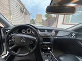 Mercedes-Benz CLS 55 AMG 2006 года за 8 200 000 тг. в Актау – фото 5