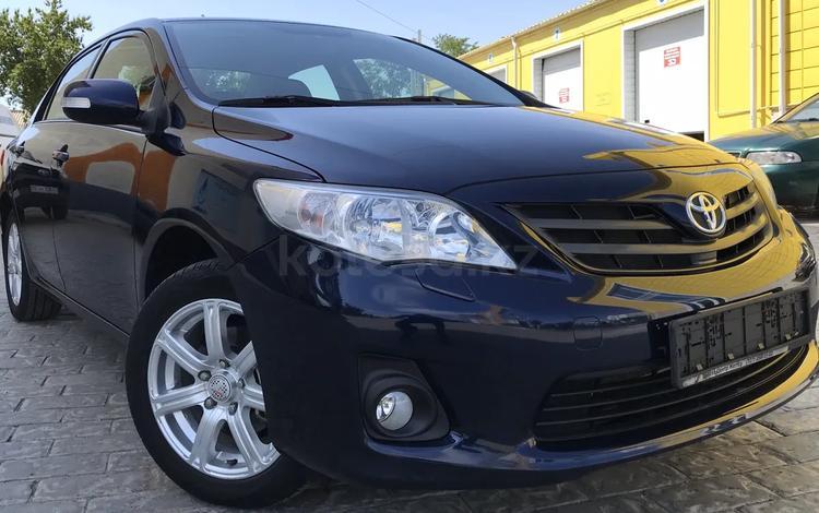 Toyota Corolla 2012 года за 5 600 000 тг. в Костанай