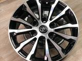Prado Toyota Land Cruiser диски за 155 000 тг. в Алматы – фото 3