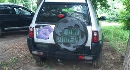 Land Rover Freelander 2002 года за 2 500 000 тг. в Усть-Каменогорск – фото 2