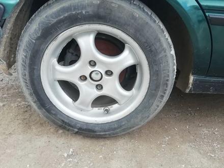 Тиановые диски r15 за 45 000 тг. в Алматы – фото 2
