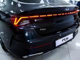 Kia K5 2021 года за 12 590 000 тг. в Кокшетау – фото 5
