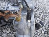 Мкпп коробка механика Daewoo Lanos 1.3 за 105 000 тг. в Семей – фото 2