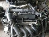 Двигатель Ford Fiesta Fusion 1.4 Zetec из Швейцарии! за 300 000 тг. в Нур-Султан (Астана) – фото 2