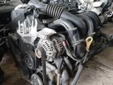 Двигатель Ford Fiesta Fusion 1.4 Zetec из Швейцарии! за 300 000 тг. в Нур-Султан (Астана)