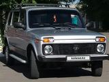 ВАЗ (Lada) 2121 Нива 2014 года за 2 800 000 тг. в Петропавловск