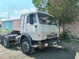 КамАЗ  54115-13 2005 года за 7 000 000 тг. в Жезказган