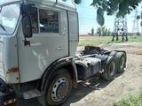 КамАЗ  54115-13 2005 года за 7 000 000 тг. в Жезказган – фото 5