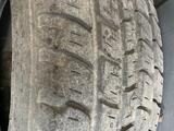 Шины за 7 000 тг. в Капшагай