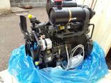 Двигатель в сборе (новый, заводской) в Кокшетау