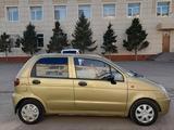 Daewoo Matiz 2009 года за 1 800 000 тг. в Нур-Султан (Астана) – фото 3