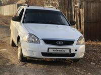 ВАЗ (Lada) Priora 2171 (универсал) 2012 года за 2 230 000 тг. в Караганда