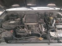 Двигатель 1kd — ftv за 1 100 000 тг. в Шымкент