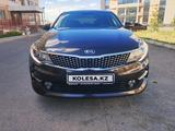 Kia Optima 2018 года за 8 900 000 тг. в Талдыкорган