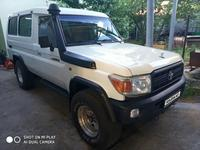 Toyota Land Cruiser 2007 года за 12 000 000 тг. в Алматы