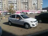 ВАЗ (Lada) 2192 (хэтчбек) 2014 года за 2 000 000 тг. в Семей – фото 2