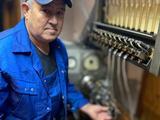 Ремонт ТНВД (топливный насос высокого давления) Мастер Кан в Алматы