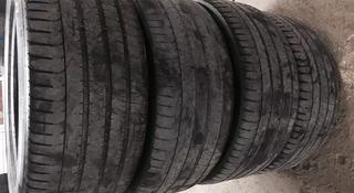 Летние шины Pirelli p'zero 295/40/21 за 29 990 тг. в Нур-Султан (Астана)