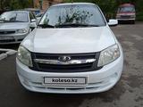 ВАЗ (Lada) Granta 2190 (седан) 2013 года за 2 420 000 тг. в Караганда