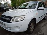 ВАЗ (Lada) Granta 2190 (седан) 2013 года за 2 420 000 тг. в Караганда – фото 3