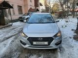 Hyundai Accent 2019 года за 5 500 000 тг. в Алматы – фото 3