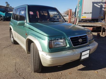 Suzuki Vitara 1996 года за 2 400 000 тг. в Алматы – фото 4