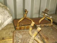 Радиатор печки mitsubishi galant (дутый) за 10 000 тг. в Алматы