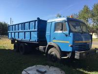 КамАЗ 2007 года за 4 200 000 тг. в Костанай