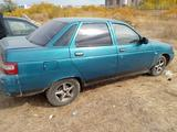 ВАЗ (Lada) 2110 (седан) 2000 года за 480 000 тг. в Караганда