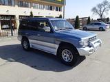 Mitsubishi Pajero 1999 года за 4 100 000 тг. в Алматы