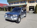 Mitsubishi Pajero 1999 года за 4 100 000 тг. в Алматы – фото 4