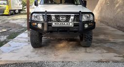 Nissan Patrol 2007 года за 8 500 000 тг. в Шымкент
