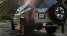 Nissan Patrol 2007 года за 8 500 000 тг. в Шымкент – фото 4