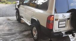 Nissan Patrol 2007 года за 8 500 000 тг. в Шымкент – фото 5