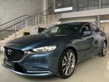 Mazda 6 2021 года за 13 590 000 тг. в Атырау – фото 5