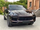 Porsche Cayenne 2018 года за 38 000 000 тг. в Караганда