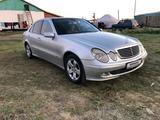 Mercedes-Benz E 270 2002 года за 2 800 000 тг. в Караганда