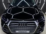 Audi Q7 2018 года за 30 000 000 тг. в Алматы