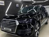 Audi Q7 2018 года за 30 000 000 тг. в Алматы – фото 2