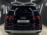 Audi Q7 2018 года за 30 000 000 тг. в Алматы – фото 3