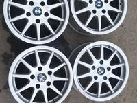 Диски r15 BMW за 45 000 тг. в Караганда
