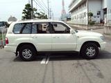 Toyota Land Cruiser 2000 года за 4 385 000 тг. в Владивосток – фото 5