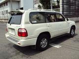 Toyota Land Cruiser 2000 года за 4 385 000 тг. в Владивосток – фото 4