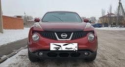 Nissan Juke 2014 года за 5 900 000 тг. в Нур-Султан (Астана)