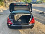 Mercedes-Benz S 350 2011 года за 12 800 000 тг. в Алматы – фото 4