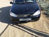 ВАЗ (Lada) Kalina 1118 (седан) 2011 года за 2 200 000 тг. в Актобе – фото 3