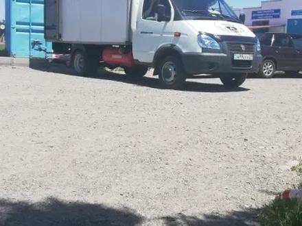 ГАЗ ГАЗель 2011 года за 4 500 000 тг. в Нур-Султан (Астана) – фото 3