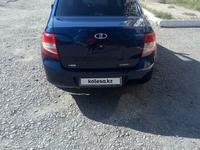 ВАЗ (Lada) Granta 2190 (седан) 2014 года за 2 600 000 тг. в Семей